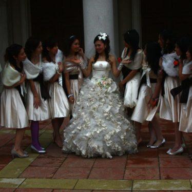 Rent-A-Bridesmaid