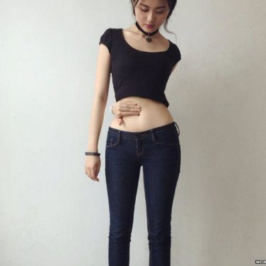 Can You Reach Your Belly Button Around Your Back?